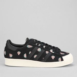 Adidas Half Shell 80s Watermelon Men's Embroidered